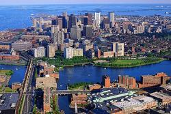 Vista de Boston
