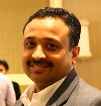 Anand Jayaraman