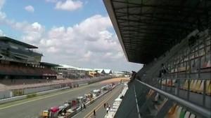Le Mans Legends 2009