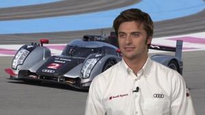 The Way to Le Mans - Interview Bonanomi