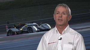 The Way to Le Mans - Interview Capello