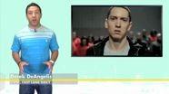 Transformers 3 Teased, Eminem Sues Audi, Tesla Model S, M-Class Spy Shots