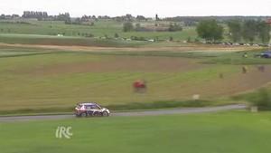 IRC 2011 - Round 5 - Geko Ypres - Day 2