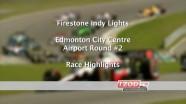 2011 Edmonton - FIL - Race 2 Highlights