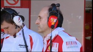 Scuderia Ferrari 2010 - Vorschau auf den GP von Italien