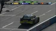 Lally Into Wall, Jr., Gets Pass - Phoenix International Raceway 2011