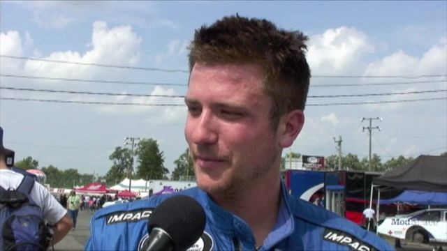 2010 ARCA New Jersey Interviews