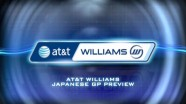 AT&T Williams - Japan GP Preview