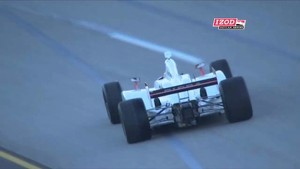 2011 Kentucky IndyCar Qualification