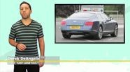 Nissan GT-R Juke-R, Tesla Crossover Platform, Bentley GT2 SuperSports? iPhone 5 Fail