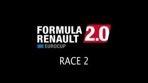 Eurocup FR 2.0 Catalunya News 2011- Race 2