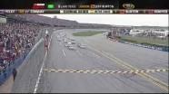 Bowyer Pulls Through! - Talladega Superspeedway 2011