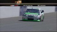 Kyle Busch Takes Michigan! - Michigan International Speedway 2011