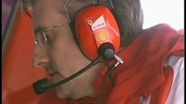 Scuderia Ferrari 2011 - Preview Abu Dhabi GP - Interview Pat Fry