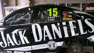 Rick Kelly Road to Bathurst - Day 4