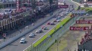 Eurocup Clio Spa News 2012 - Race 1