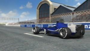 Formula 1 2012 - Circuit Preview - Europe
