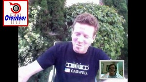 Bill Caswell interview