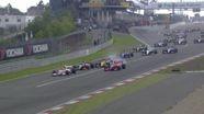 Formula Renault 3.5 Nürburgring News 2012 - Race 2