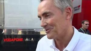 Will Lewis Hamilton leave McLaren? Eddie Jordan investigates