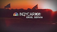 INDYCAR 36: Oriol Servia