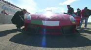 2012 Lamborghini Blancpain Super Trofeo - Final Round in Navarra, Spain