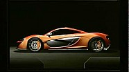 The McLaren P1™ is confirmed as 'Race' ready
