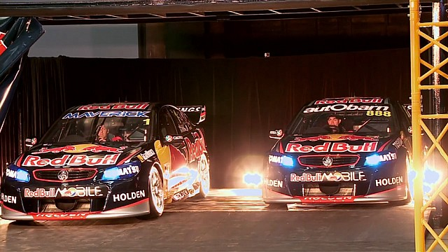 Red Bull Racing Australia 2013 Australia: Launch