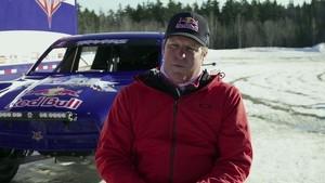 Red Bull Frozen Rush 2013 USA: Event Clip