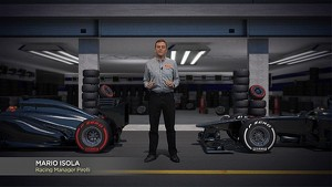 2013 Formula 1 Rolex Australian GP Preview - Pirelli