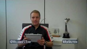 Valtteri Bottas previews the Australian GP by answering Twitter questions @WilliamsF1Team