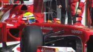Felipe Massa's Guide for Sepang circuit 3D