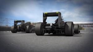 Chinese GP - Paul Hembery Review