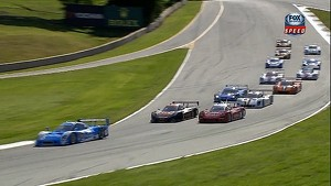 Grand-AM 2013 - Road Atlanta - Highlights