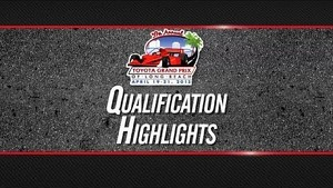 2013 Long Beach Qual Highlights