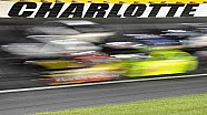 Charlotte Race Highlights: Coca-Cola 600