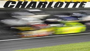 Charlotte Race Highlights: Coca-Cola 600