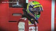 Scuderia Ferrari 2013 - Canada GP Preview - Stefano Domenicali