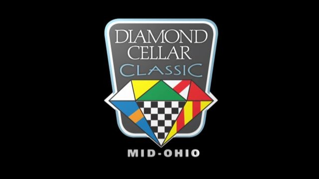 2013 Grand Am - Mid-Ohio - Highlights