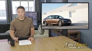 Lamborghini Cabrera, Why Fisker Failed, Audi Quattro Coupe, New BMW 7 Series & Friendsday Wednesday!