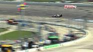 IZOD IndyCar Series Iowa Single Car Qualifying Highlights