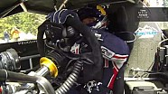 Pikes Peak 2013 Sebastien Loeb araç üstü