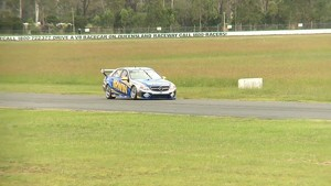 Craig Baird Returns to IRWIN Racing for 2013 V8 Supercar Endurance Races