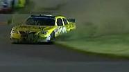 Brian Vickers Trims the Grass at Daytona | Subway Firecracker 250, 2013