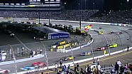 NASCAR Final Laps of the Federated Auto Parts 400 | Richmond (2013)