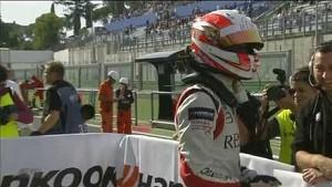 26th race FIA F3 European Championship 2013
