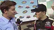 NASCAR Erik Jones becomes the youngest winner in history