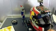 Scuderia Toro Rosso 2013 New Driver Announcement: The last run of the V8s