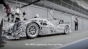 Inside the Porsche 919 Hybrid's technology