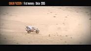 EN-Stage 8 - Inside Dakar 2014 - First Dakar part (part 2)